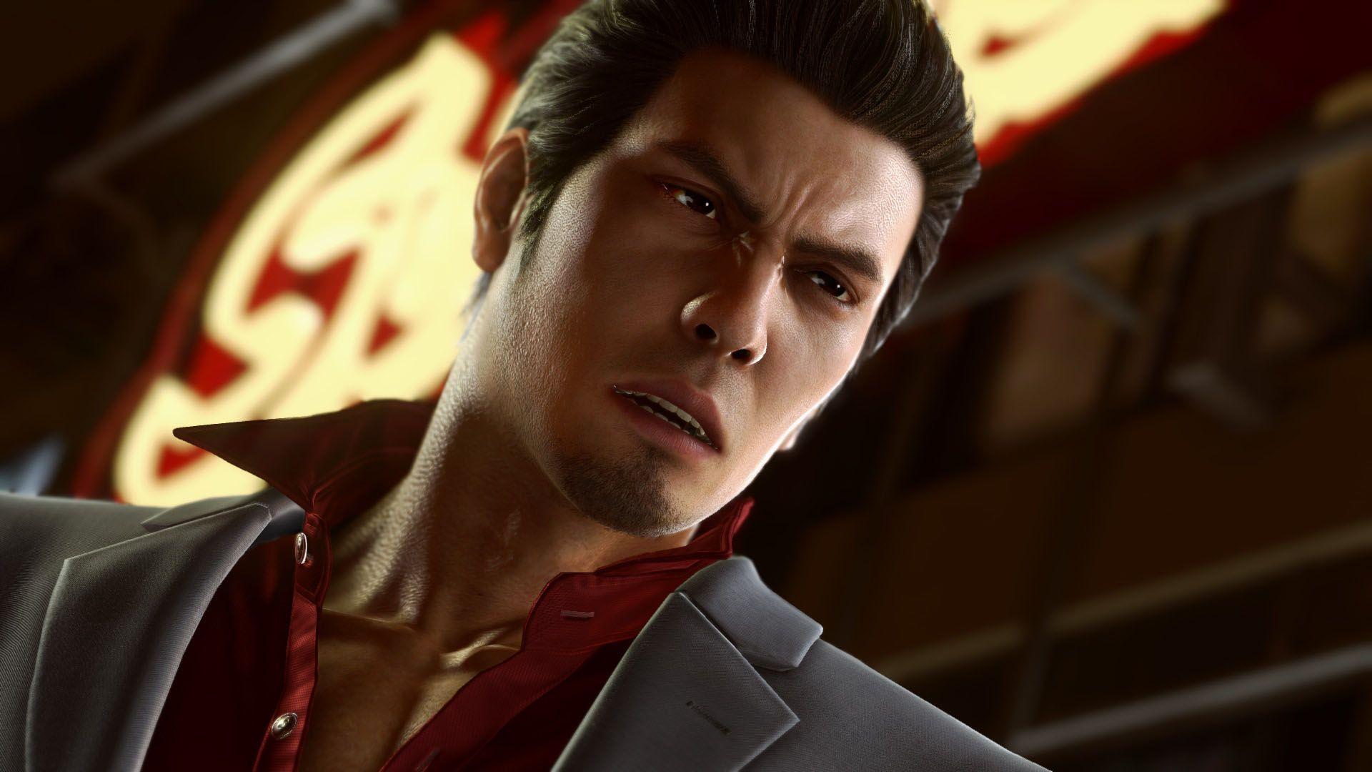 Download Yakuza 0 HD Wallpapers - Read games review, play online games & download games wallpapers