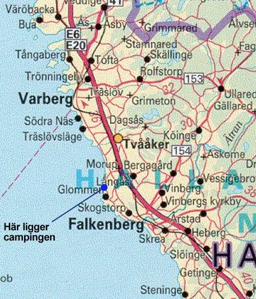 halland karta Karta över Halland Regionen | Karta över Sverige, Geografisk  halland karta