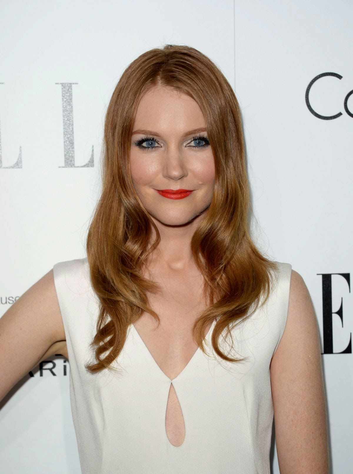 Darby Stanchfield Summary Film Actresses