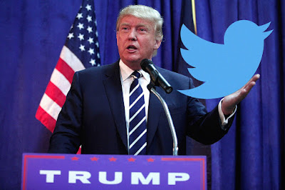 Presidente americano Donald Trump transformou o Twitter em uma sala de debate e o uso desequilibrado da rede social pode fazer cair seu governo
