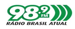 Rádio Brasil Atual FM - Mogi das Cruzes/SP