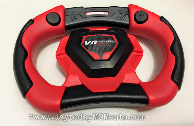 VR Car racing game review