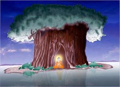 Pod Drzewem Bodhi