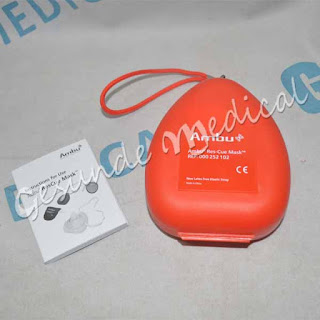jual CPR Pocket