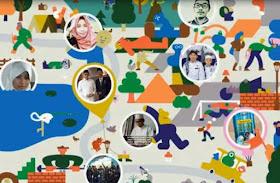 Jejaring Sosial Facebook Dengan Video Kreatifnya