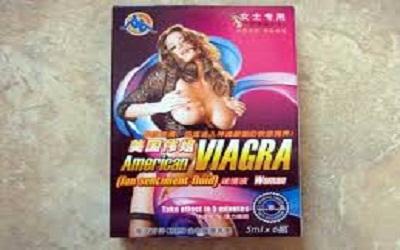 Obat Perangsang Wanita Viagra Cair