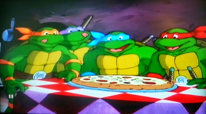 Teenage Mutant Ninja Turtles Best Of Original Series DVD