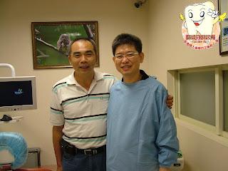 群盛牙醫-植牙專業: 植牙病人的見證﹣骨引導在生術