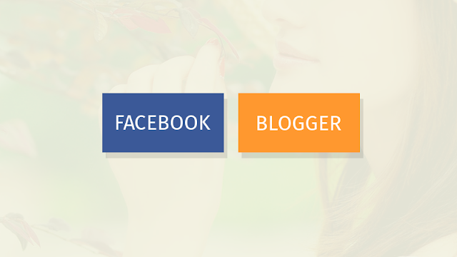 Installing Facebook and Blogger Responsive Comments