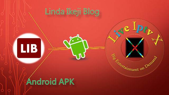 Linda Ikeji Blog APK