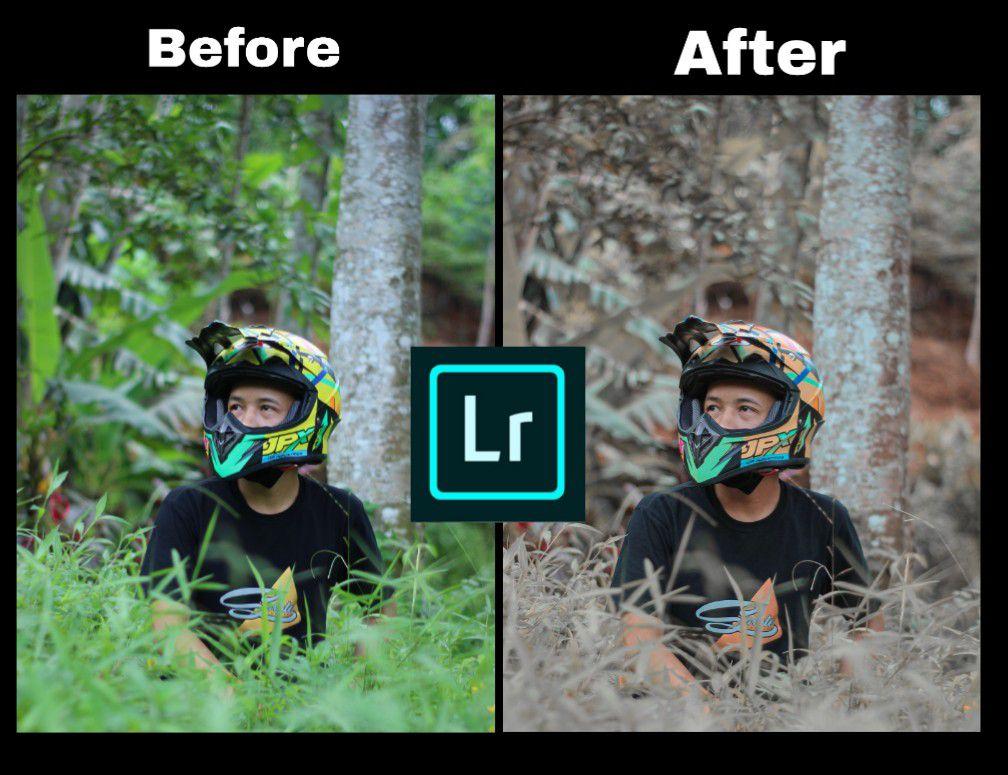 Cara Edit Foto Ala Selebgram dengan Lightroom