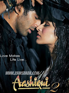 Aashiqui 2 MP3 Song Download Free & Listen Online at www.zainsbaba.com