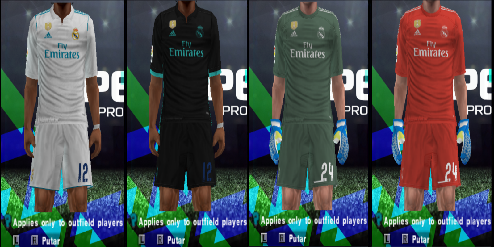 f7658a0cfe7 Yükle (1600x800)Texture Kits Real Madrid 17 18 PES PSP For Emulator PPSSPP  MariokazeKits Real Madrid 2017 2018 PES PSP.