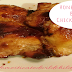 Honey Garlic Baked Chicken Thighs Recipe