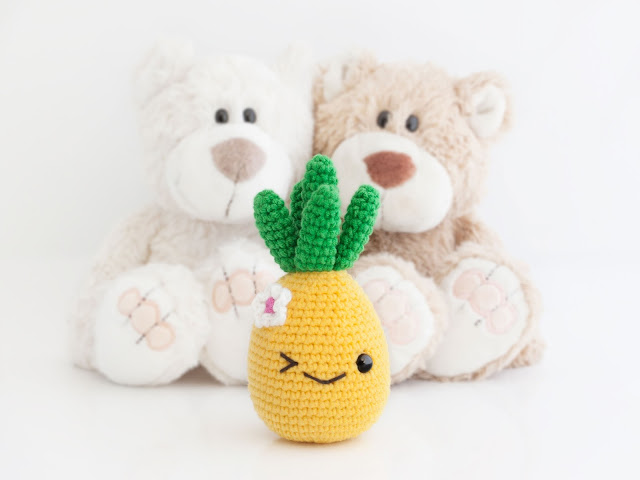 amigurumi-pinaple-fruit-ananas-fruta