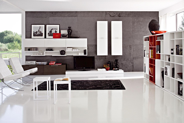 Idei amenajari interioare decoratiuni interioare for Case arredate moderne foto