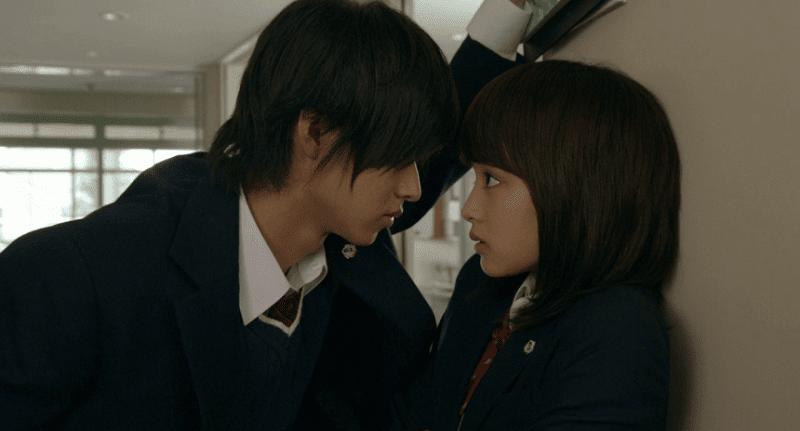 Live Action romance terbaik yang diadaptasi dari anime