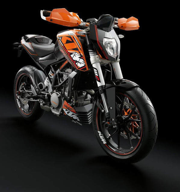 Ktm 200 Duke HD Wallpapers Download 6457