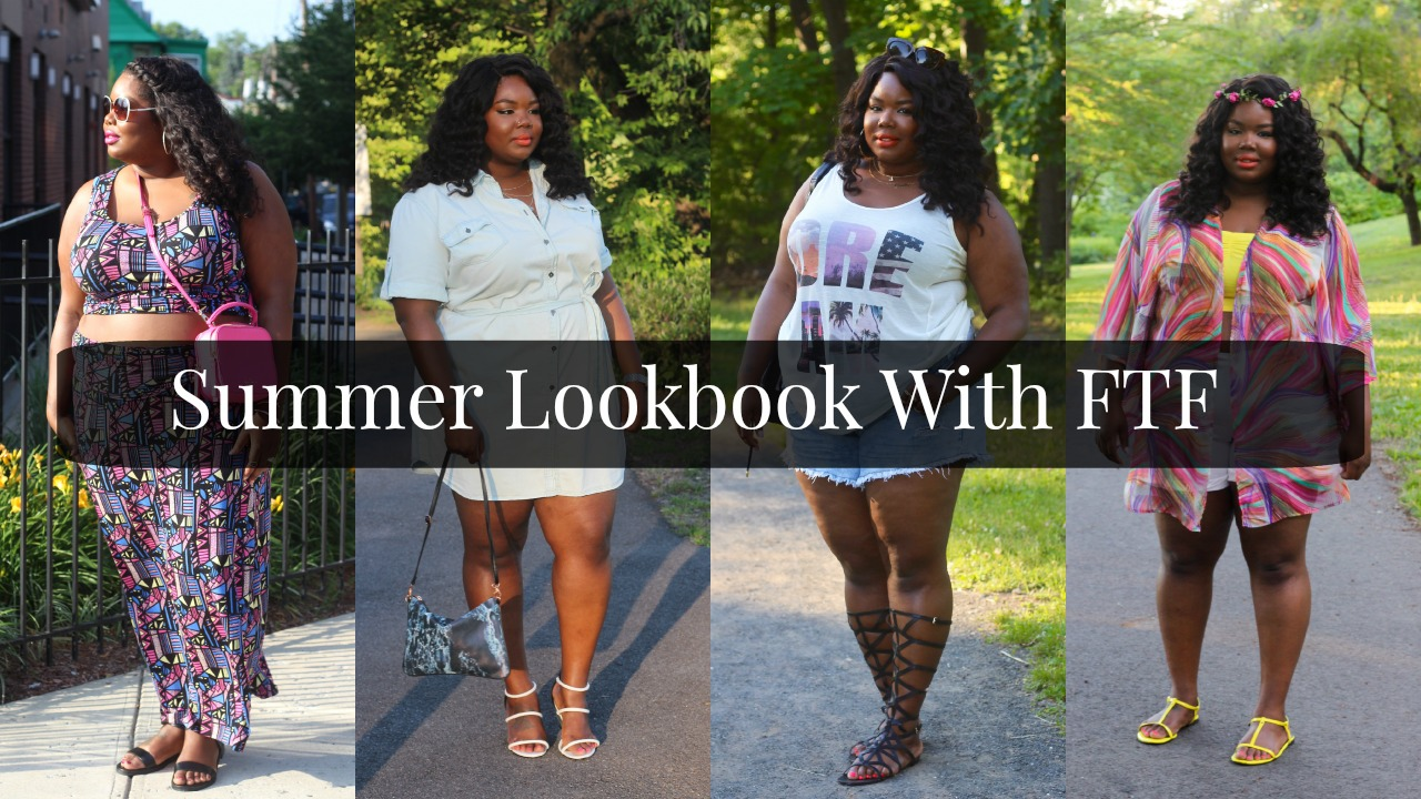 45c1d6465a9 Summer Lookbook With FTF
