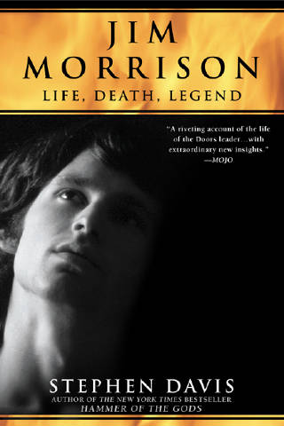 Jim Morrison: Life, Death, Legend PDF