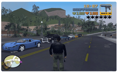 Grand Theft Auto: 3 Full PC Game Download