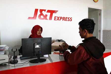 Alamat & Nomor Telepon Kantor J&T Kabupaten Deli Serdang