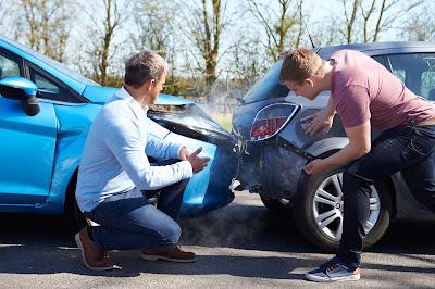 6 Perkara Asas Yang Perlu Anda Lakukan Jika Berlaku Kemalangan Jalan Raya