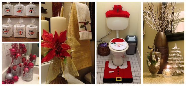 decoración-navideña-baños