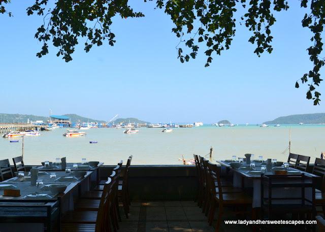 Kan Eang@Pier restaurant