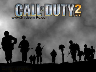 Call of Duty 2  PC Game Download Free Full Version
