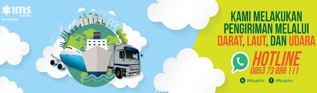 Pengertian Manajemen Jasa Logistik