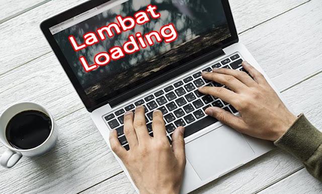 3 Cara Mengatasi Komputer atau laptop Lambat Loading Ketika Digunakan