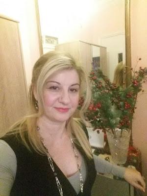 Meet the blogger Νατάσσα από το ιστολόγιο Natassa's blog tips