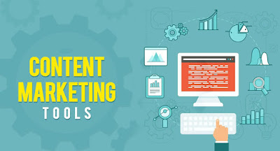 content marketing tools, content marketing campain