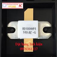Module Bán dẫn RD100HHF1-101