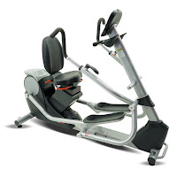 Inspire Fitness CS4 Cardio Strider 4, recumbent elliptical, review features plus compare with CS3 and CS2.5
