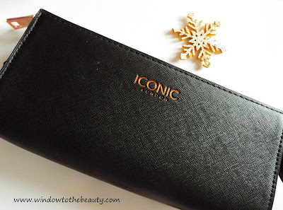 Iconic London etui