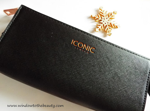Iconic London bag