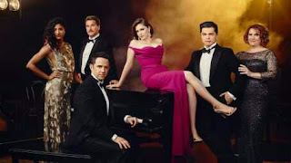 Crazy Ex-Girlfriend Season 3 Episode 9