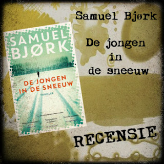 Samuel Bjørk, Luitingh Sijthoff