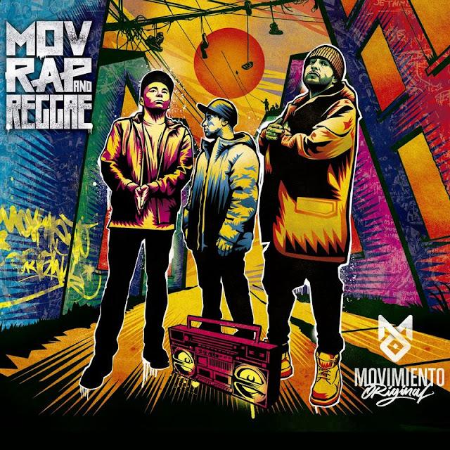 Escuchar Movimiento Original - Mov Rap Reggae