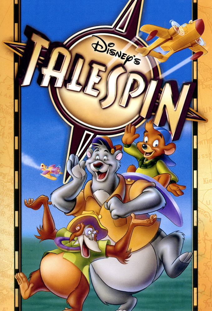 talespin free download