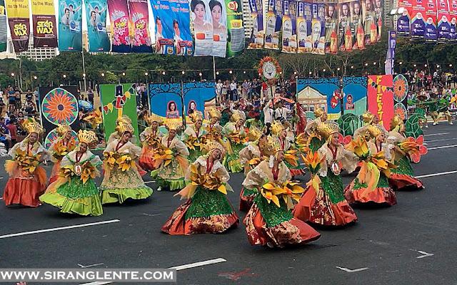 Halamanan Festival of Guiguinto, Bulacan