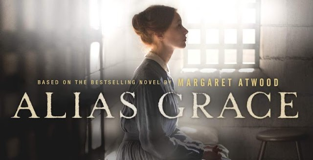 Download Alias Grace Season 1 Complete 480p All Episodes