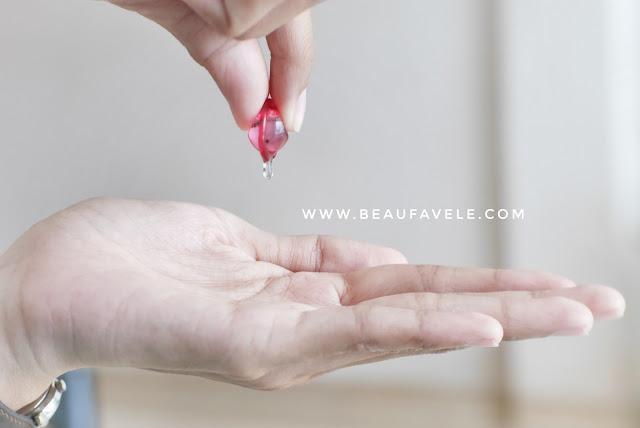 Vitamin Rambut sebagai Nutrisi Ekstra