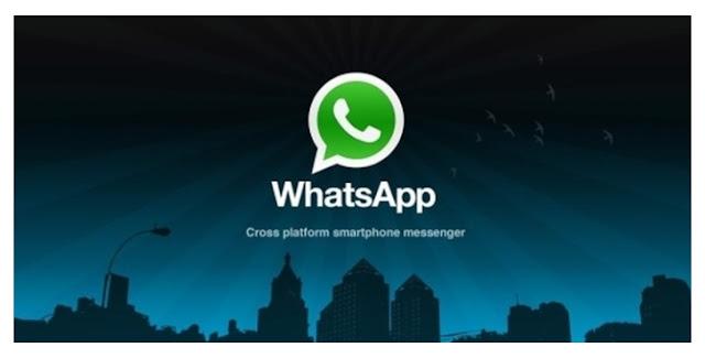 WhatsApp yeni sürümdeki özellikler