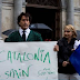Los Mozos de Escuadra detienen a Alvaro de Marichalar (vídeos)