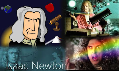isaac newton, biography of isaac newton, arkemidis ka sidhant, father of physics,