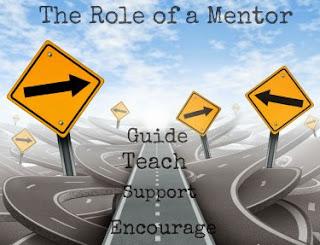 BDSM Mentor Role
