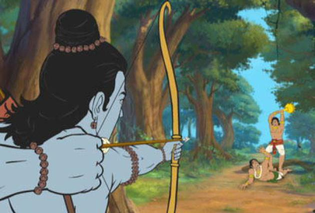 Ramayana Date Ramani s blog